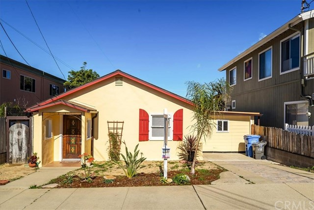 333 Island Street, Morro Bay, CA 93442