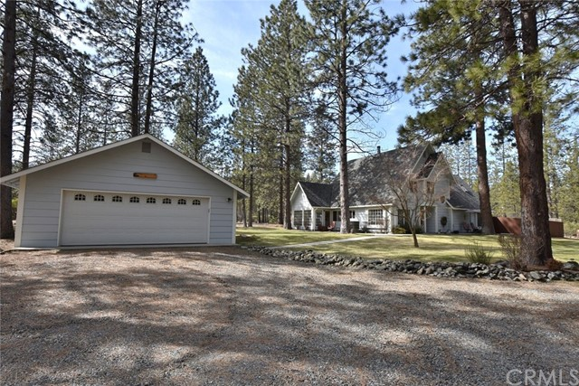 4239 Old Pine Court, Etna, CA 96027