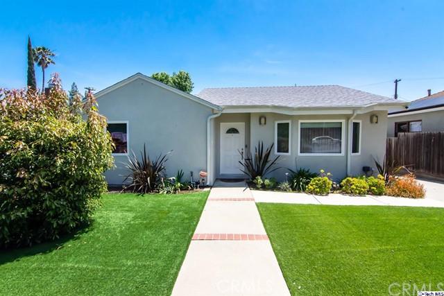 724 W Loma Alta Drive, Altadena, CA 91001