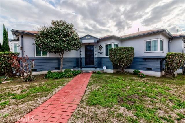 619 N Sloan Avenue, Compton, CA 90221