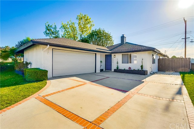2273 Otterbein Avenue, Rowland Heights, CA 91748