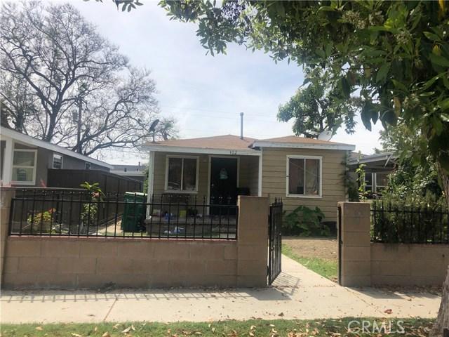 302 N Susan Street, Santa Ana, CA 92703