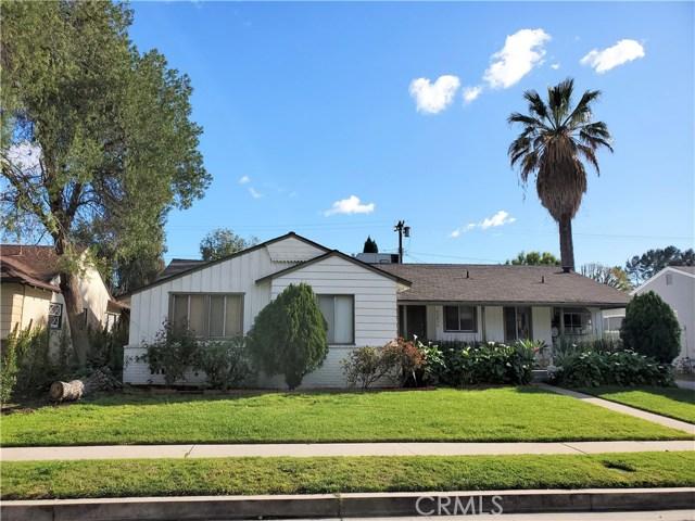 12816 Waddell Street, Valley Village, CA 91607