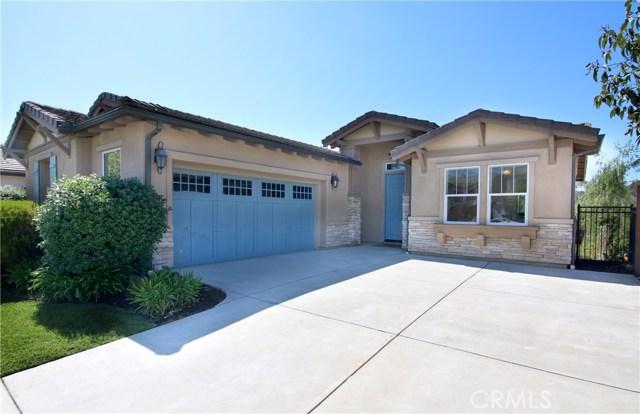 1258 Hollysprings Lane, Santa Maria, CA 93455