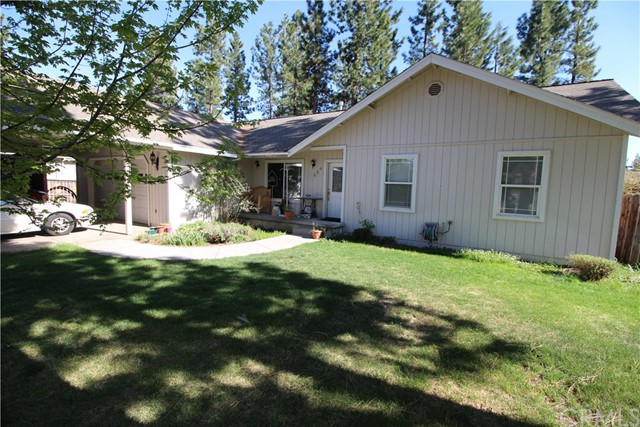 666 Purdy Road, Chester, CA 96020