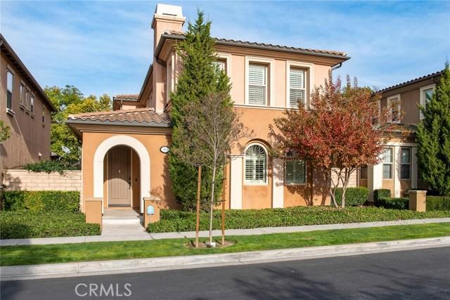 31 Twin Gables, Irvine, CA 92620