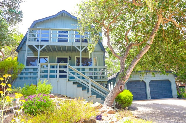 2750 Emerson Road, Cambria, CA 93428