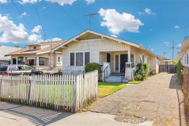 208 N Rowan Avenue, Los Angeles, CA 90063