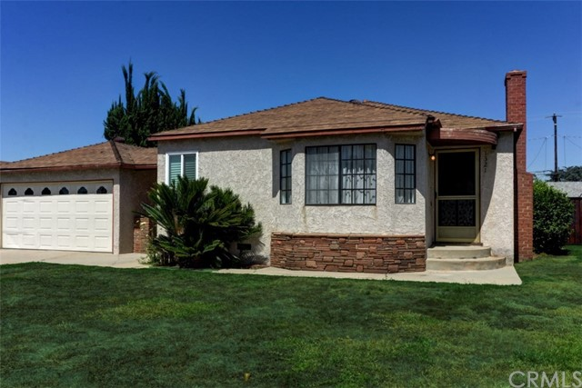 1321 S 4th Street, Montebello, CA 90640