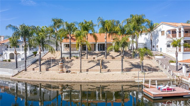 30174 Boat Haven Drive, Canyon Lake, CA 92587