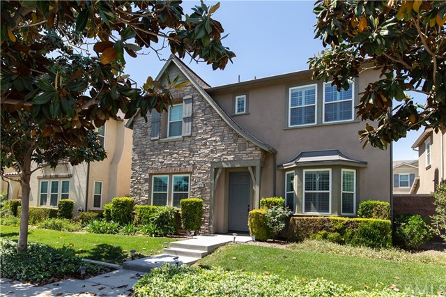8532 Forest Park Street, Chino, CA 91708