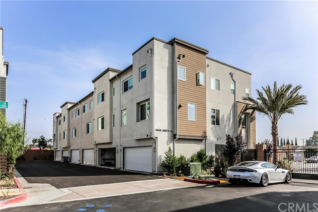 14416 plum Lane 4, Gardena, CA 90247