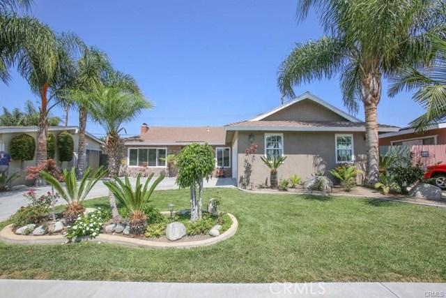 6661 Oxford Drive, Huntington Beach, CA 92647