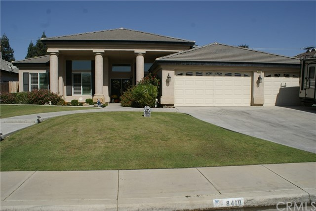 8410 Exodus Lane, Bakersfield, CA 93312