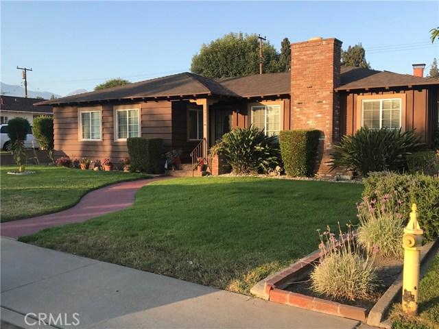 1360 Singingwood Avenue, Pomona, CA 91767