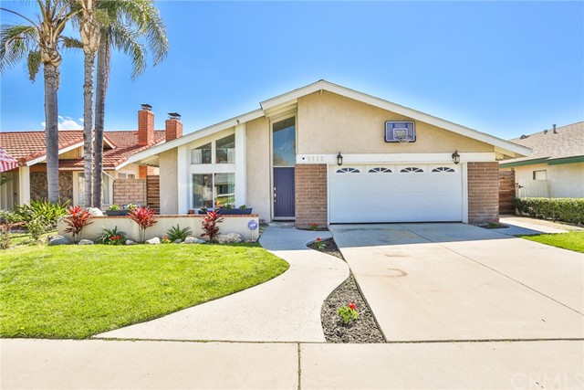5922 E Camino Manzano, Anaheim Hills, CA 92807