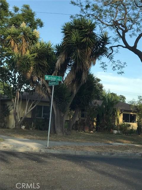 2301 S Warbler Street, Santa Ana, CA 92704