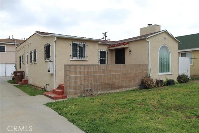 1058 W 98th Street, Los Angeles, CA 90044