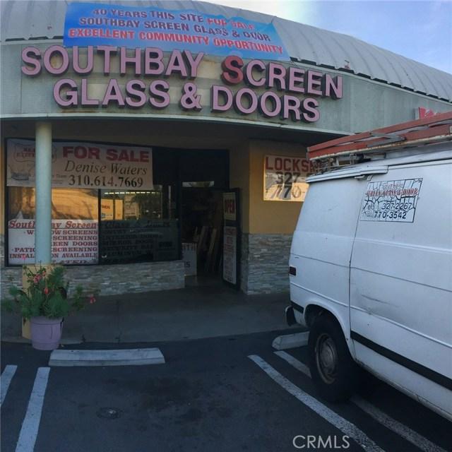 18513 S Avalon Boulevard, Carson, CA 90746