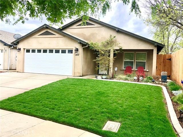 1271 Glenshire Lane, Chico, CA 95973