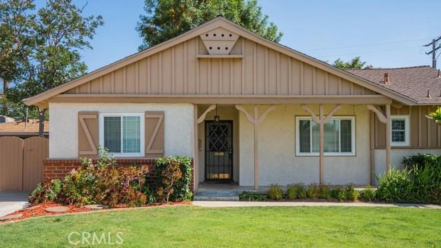 516 E Benbow Street, Covina, CA 91722