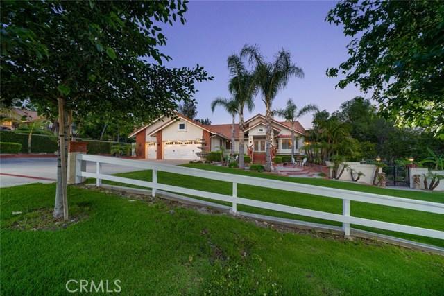 5291 Valinda Avenue, Rancho Cucamonga, CA 91737