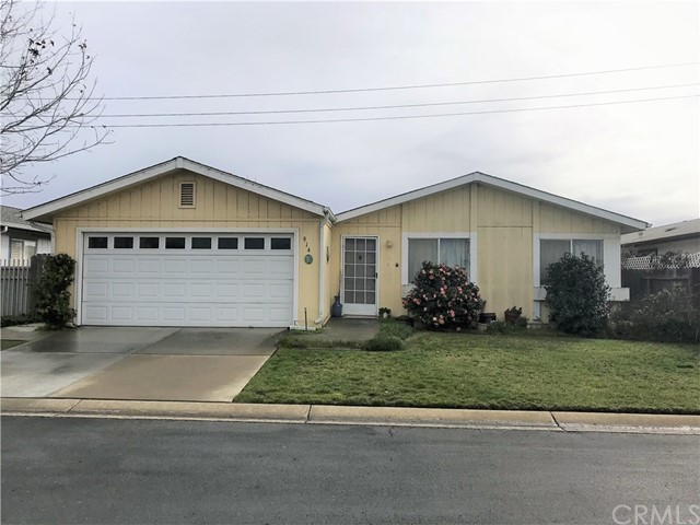 914 Vista Montana, Santa Maria, CA 93458