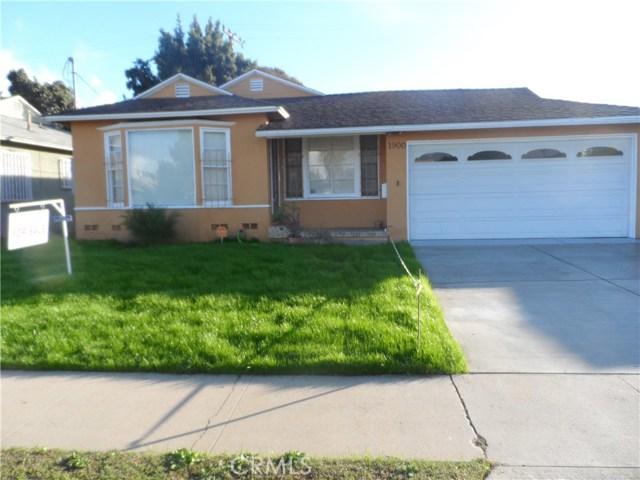 1900 W Poplar Street, Compton, CA 90220
