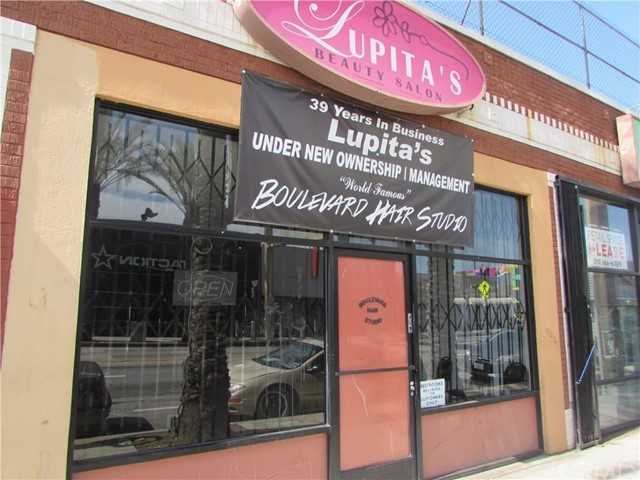4622 whittier Boulevard, East Los Angeles, CA 90022