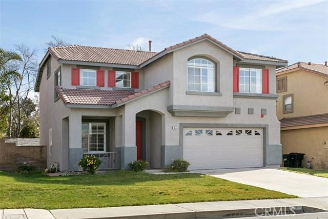 5623 Lone Pine Drive, Fontana, CA 92336
