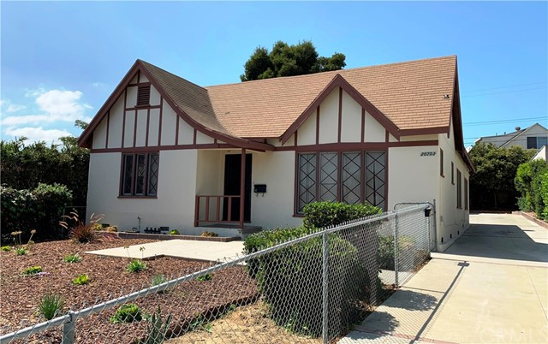 20701 Kenwood Avenue, Torrance, CA 90502