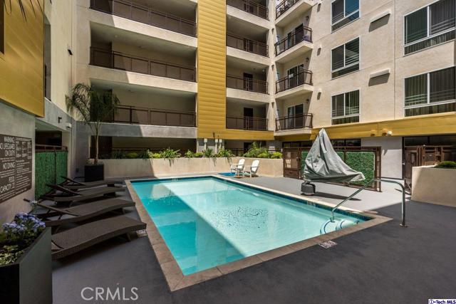 38. 2939 Leeward Avenue #602 Los Angeles, CA 90005
