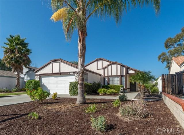 39583 Sunrose Drive, Murrieta, CA 92586