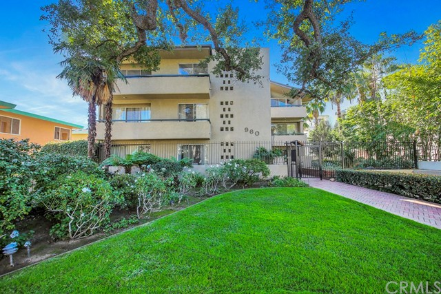 960 San Pasqual Street 103, Pasadena, CA 91106