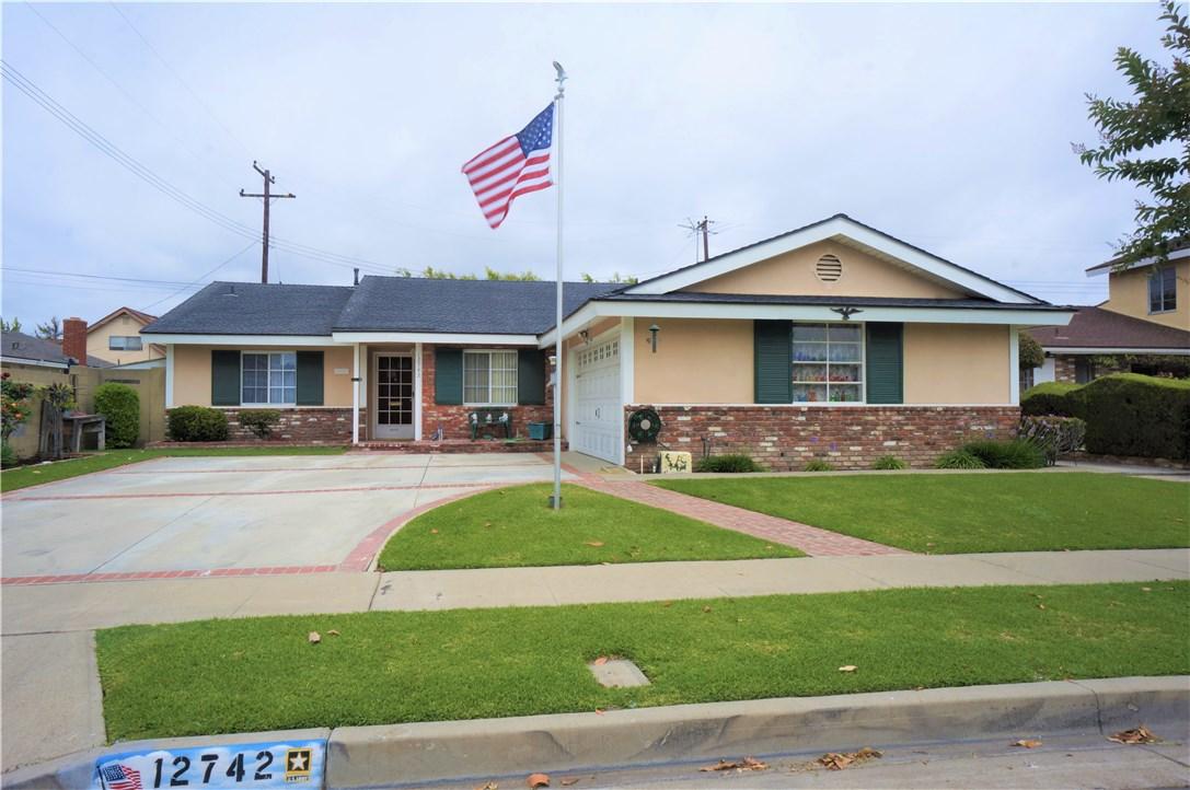 12742 Olive Street, Garden Grove, CA 92845