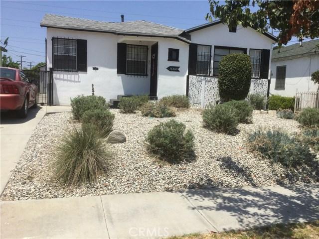 11307 Stanford Avenue, Los Angeles, CA 90059