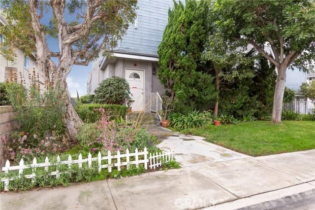 2014 Vanderbilt Lane 7, Redondo Beach, California 90278, 3 Bedrooms Bedrooms, ,2 BathroomsBathrooms,For Sale,Vanderbilt,SB17264279