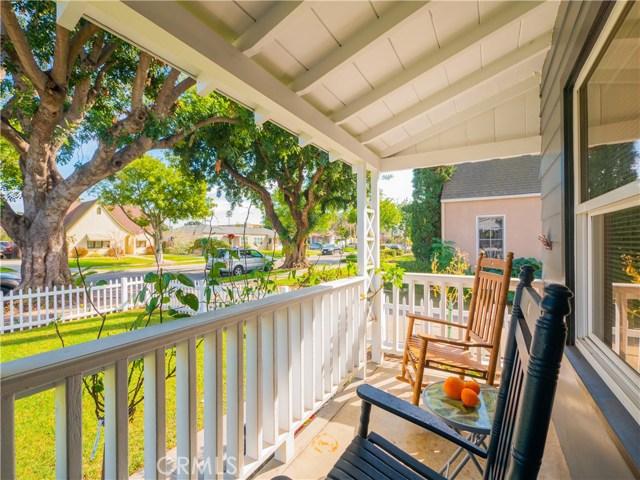 1116 N Olive Street, Santa Ana, CA 92703