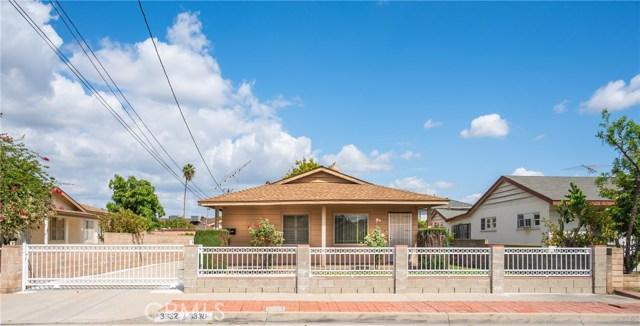 3330 Eckhart Avenue, Rosemead, CA 91770