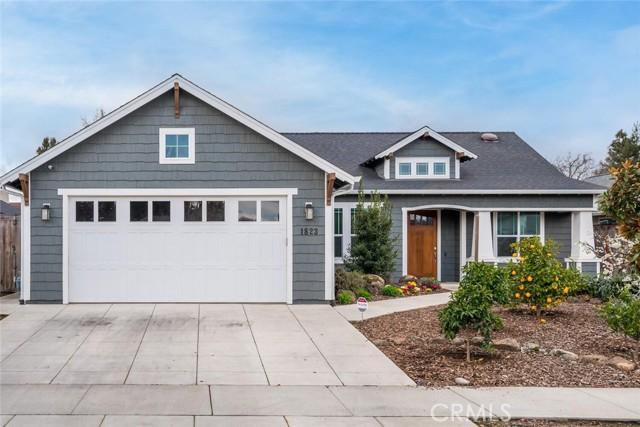 1823 Wisteria Lane, Chico, CA 95926