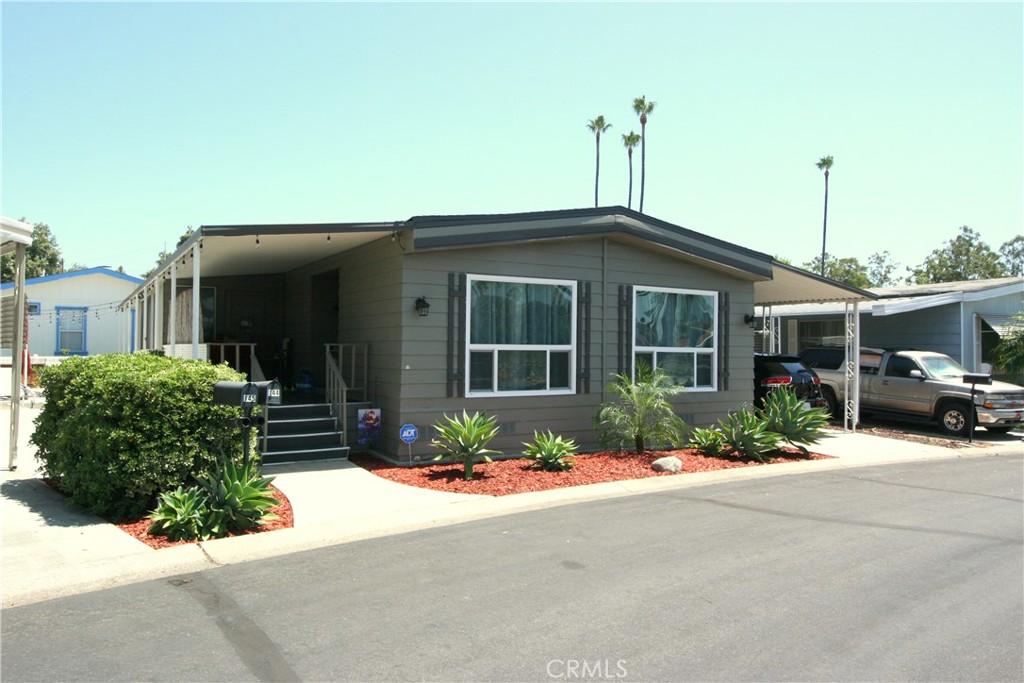 24921     Muirlands Boulevard   144, Lake Forest CA 92630