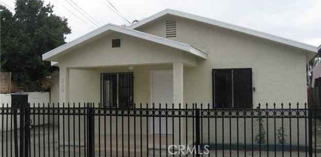 210 W Cocoa Street, Compton, CA 90220