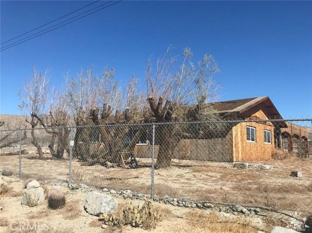 20780 Penny Lane, Desert Hot Springs, CA 92241