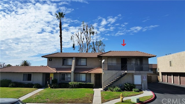 12420 Mount Vernon Avenue 7D, Grand Terrace, CA 92313