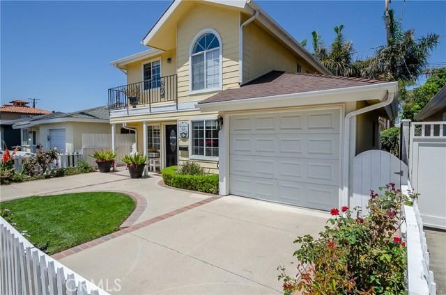 256 Santa Fe Avenue, Pismo Beach, CA 93449