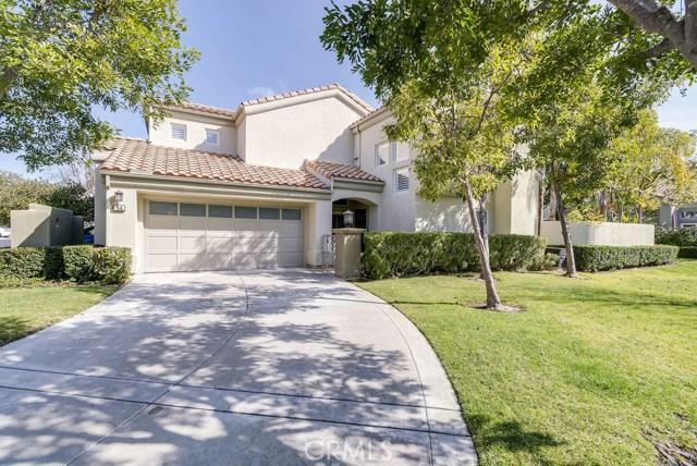 56 Calle Del Norte, Rancho Santa Margarita, CA 92688