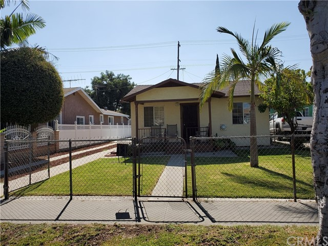 4338 E 58th Street, Maywood, CA 90270