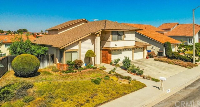 2245 Wormwood Drive, Hacienda Heights, CA 91745