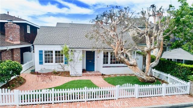 2652 Vista Drive | Bayshores (BSHR) | Newport Beach CA