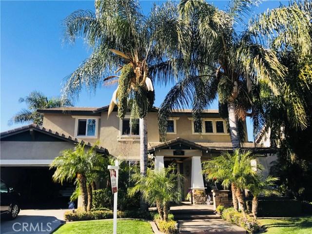 7291 Citrus Valley Avenue, Eastvale, CA 92880